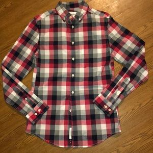 🎉NWT!🎉Goodfellow&Co Button Up. Size Small.